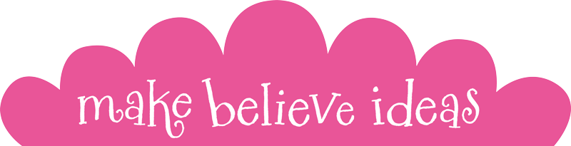 Make Believe Ideas US Logo